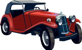frontier village car show