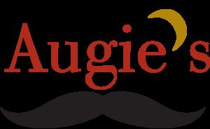Augies moustache logo