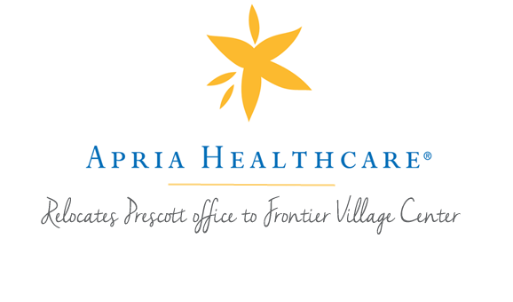 Apria Healthcare Relocates to Frontier Village