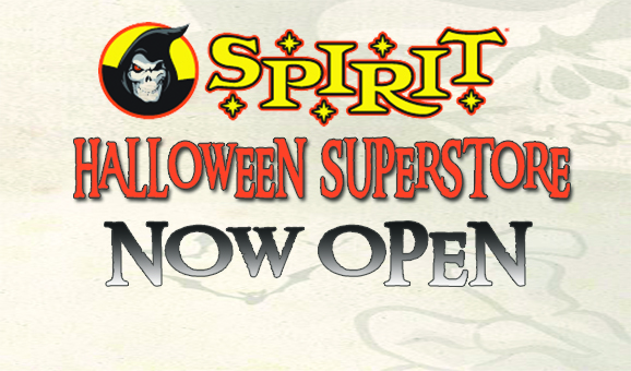 Spirit Halloween Superstore