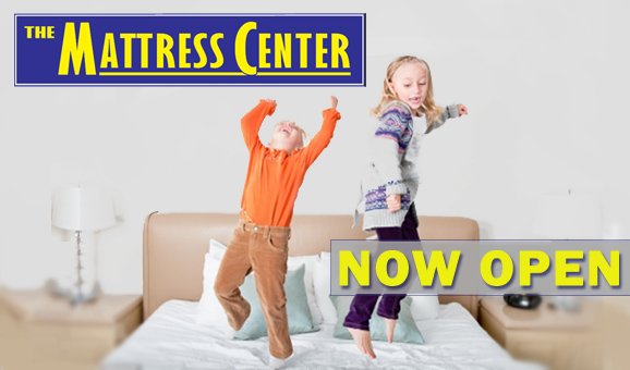 The Mattress Center