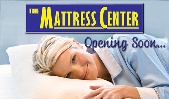 The Mattress Center