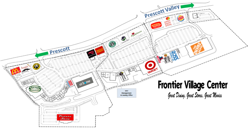 Stores | Frontier Village Center on