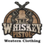 Whiskey Pistol new